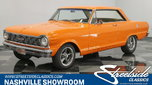 1965 Chevrolet Nova  for sale $31,995
