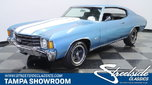 1972 Chevrolet Chevelle SS Tribute  for sale $48,995