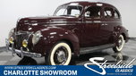 1939 Ford Deluxe  for sale $24,995