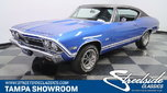 1968 Chevrolet Chevelle  for sale $47,995