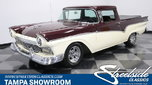 1957 Ford Ranchero for Sale $25,995