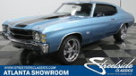 1971 Chevrolet Chevelle  for sale $56,995