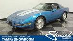 1995 Chevrolet Corvette  for sale $13,995