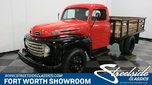 1948 Ford F4  for sale $37,995