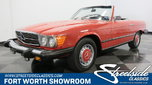 1975 Mercedes-Benz 450SL  for sale $19,995