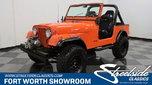 1983 Jeep CJ7  for sale $33,995