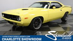 1972 Plymouth Cuda  for sale $49,995