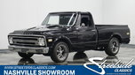 1968 Chevrolet C10  for sale $43,995