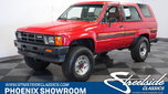 1986 Toyota 4Runner for Sale $16,995