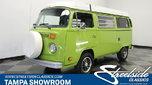 1978 Volkswagen Transporter  for sale $36,995