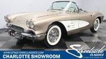 1961 Chevrolet Corvette  for sale $86,995