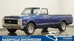 1971 Chevrolet C10  for sale $30,995