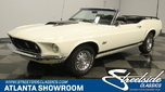 1969 Ford Mustang  for sale $38,995