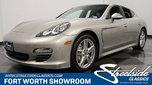 2012 Porsche Panamera  for sale $34,995