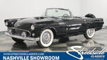 1956 Ford Thunderbird for Sale $42,995