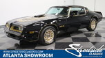1978 Pontiac Firebird  for sale $39,995