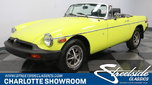 1975 MG MGB  for sale $11,995