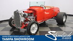 1928 Ford Roadster  for sale $24,995
