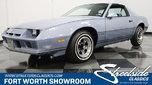 1984 Chevrolet Camaro  for sale $19,995