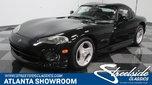 1994 Dodge Viper  for sale $37,995