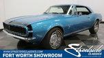 1967 Chevrolet Camaro  for sale $39,995