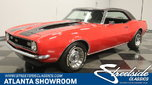 1968 Chevrolet Camaro  for sale $47,995
