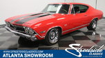 1968 Chevrolet Chevelle  for sale $41,995