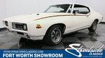 1969 Pontiac  for sale $34,995