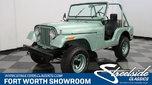 1974 Jeep CJ5  for sale $26,995
