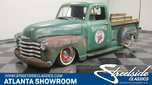 1952 Chevrolet 3100  for sale $24,995