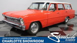 1966 Chevrolet Nova  for sale $27,995