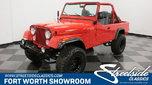 1983 Jeep Scrambler for Sale $27,995