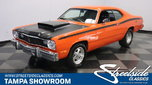 1975 Plymouth Duster  for sale $21,995