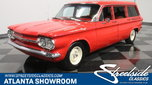1961 Chevrolet Corvair  for sale $11,995