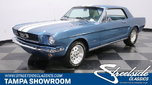1966 Ford Mustang  for sale $16,995