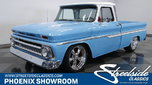 1966 Chevrolet C10  for sale $53,995
