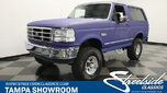 1993 Ford Bronco  for sale $22,995