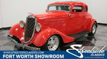 1933 Ford 5 Window for Sale $46,995
