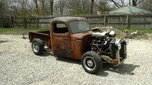 1946 Chevy Rat Rod  for sale $3,000