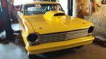 1965 Nova hardtop