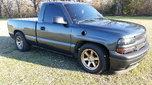 2001 Chevrolet Silverado 1500  for sale $16,500