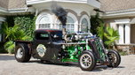 1936 Dodge Twin Turbo Diesel Pickup