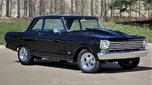 1962 Chevrolet Nova Cutsom