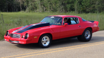 1980 Chevrolet Camaro  for sale $21,000