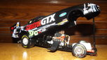 John Force 9X  for sale $80