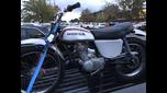 1972 Honda SL 125  for sale $2,500