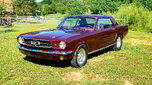 1965 mustang for sale or trade