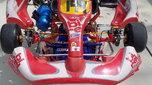 Birel Shifter Kart  for sale $2,750