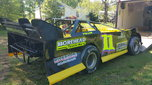 2011 Taylormade Crate Late Model  for sale $10,000