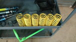 Coilover Springs  for sale $65